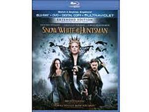 Snow White and the Huntsman (DVD + Digital Copy + Blu-ray) Chris Hemsworth, Kristen Stewart, Charlize Theron, Sam Claflin, Ray Winstone