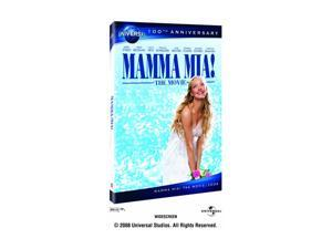 Mamma Mia! The Movie (Digital Copy + DVD) Meryl Streep, Amanda Seyfried, Pierce Brosnan, Colin Firth, Julie Walters