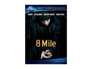 8 Mile (Digital Copy + DVD)