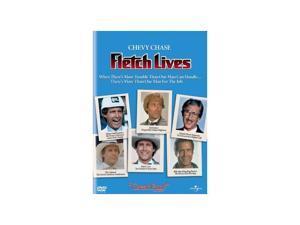 Fletch Lives Chevy Chase, Hal Holbrook, Julianne Phillips, Cleavon Little, R. Lee Ermey, Patricia Kalember