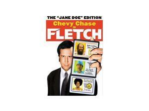 Fletch Chevy Chase, Dana Wheeler-Nicholson, Tim Matheson, Joe Don Baker, Richard Libertini, Geena Davis, M. Emmet Walsh, George Wendt, Kenneth Mars