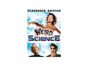 Weird Science Kelly LeBrock, Anthony Michael Hall, Ilan Mitchell-Smith, Bill Paxton, Suzanne Snyder, Judie Aronson, Robert Downey Jr., Robert Rusler