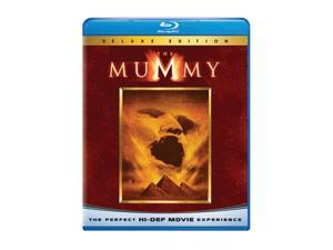 Mummy(Blu-Ray / WS / ENG SDH / SPAN / FREN / DTS HD / DTS SUR 5.1) Brendan Fraser&#59; Rachel Weisz&#59; John Hannah&#59; Arnold Vosloo&#59; Kevin J. O'Connor&#59; Jonathan Hyde&#59; Oded Fehr&#59; Stephen Dunham&#59; Erick Avari&#59; C