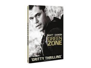 Green Zone (DVD / WS / Dolby) Matt Damon, Jason Isaacs , Greg Kinnear, Amy Ryan, Brendan Gleeson, Antoni Corone, Khalid Abdalla, Michael O'Neill, Said Faraj, Yigal Naor, Antoni Corone