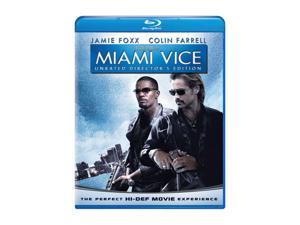 Miami Vice (Blu-Ray / ENG SDH / SPAN / FREN / DTS-HD) Colin Farrell&#59; Jamie Foxx&#59; Naomie Harris&#59; Gong Li&#59; John Ortiz&#59; Luis Tosar&#59; Ilan Krigsfeld&#59; Chris Astoyan&#59; Tony Curran&#59; Justin Theroux