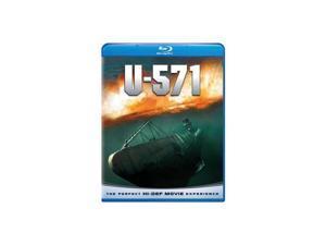U-571 Matthew McConaughey, Bill Paxton, Harvey Keitel, David Keith, Jon Bon Jovi, Terrence T.C. Carson, Derk Cheetwood, Will Estes, Tom Guiry, Thomas Kretschmann
