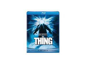 The Thing Kurt Russell, A. Wilford Brimley, T.K. Carter, Richard Dysart, Richard Masur, Donald Moffat, David Clennon