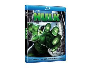 Hulk (Blu-Ray / DTS-HD) Cara Buono, Jennifer Connelly, Jesse Corti, Reggie Davis, Sam Elliott