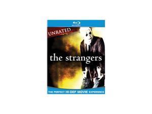 Universal  - The Strangers (BluRay) Liv Tyler, Scott Speedman, Gemma Ward, Glenn Howarton, Kip Weeks, Laura Margolis, Alex Fisher, Peter Clayton-Luce