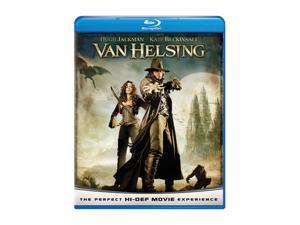 Van Helsing(Blu-Ray  / ENG SDH / FREN / SPAN / DTS Surround) Hugh Jackman&#59; Kate Beckinsale&#59; Richard Roxburgh&#59; David Wenham&#59; Kevin J. O'Connor&#59; Will Kemp&#59; Robbie Coltrane&#59; Samuel West&#59; Shuler Hensley&#59;