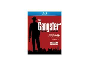 The Gangster 3-Movie Collection