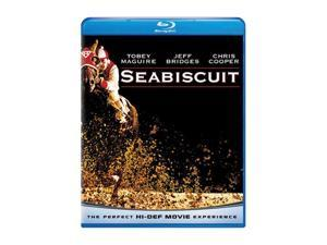 Seabiscuit(Blu-Ray / ENG SDH / SPAN / FREN / DTS-HD)
