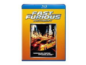 Fast & The Furious-Tokyo Drift(Blu-Ray / WS / ENG SDH / SPAN / FREN / DTS HD)