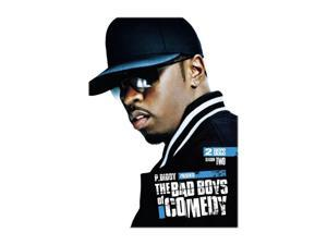 P. Diddy Presents the Bad Boys Comedy: Season Two (2007 / DVD)