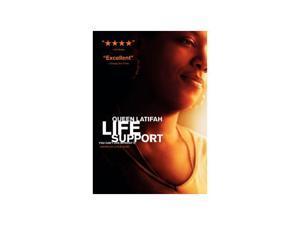Life Support Queen Latifah, Wendell Pierce