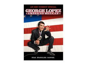 George Lopez - America's Mexican (DVD / WS / 16:9 Trans) George Lopez