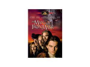 The Man In The Iron Mask Leonardo DiCaprio, John Malkovich, Jeremy Irons, Gerard Depardieu, Gabriel Byrne, Anne Parillaud, Judith Godreche, Edward Atterton, Peter Sarsgaard