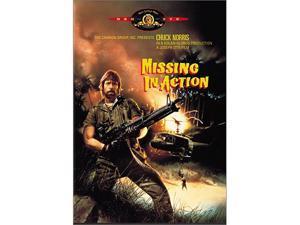Missing In Action Chuck Norris, M. Emmet Walsh, Lenore Kasdorf, David Tress, James Hong, Ernie Ortega, Pierrino Mascarino, Erich Anderson, Joe Carberry, Avi Kleinberger