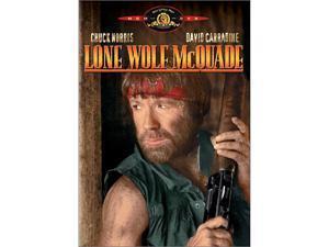 Lone Wolf McQuade Chuck Norris, David Carradine, Barbara Carrera, Leon Isaac Kennedy, Robert Beltran, L.Q. Jones, Dana Kimmell, R.G. Armstrong, Jorge Cervera, Sharon Farrell