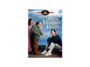 Throw Momma From The Train Danny DeVito, Billy Crystal, Anne Ramsey, Kim Greist, Kate Mulgrew, Branford Marsalis, Rob Reiner, Bruce Kirby, Oprah Winfrey