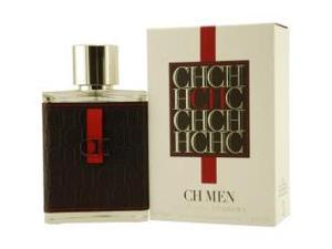 CH Men by Carolina Herrera 3.4 oz EDT Spray