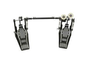 Siganture Music 7199 Double Bass Drum Pedal Pedal Set