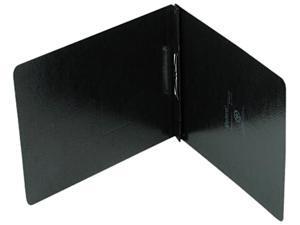 Tops Pendaflex 71106 PressGuard Coated Report Cover, Prong Clip, Letter, 2'' Capacity, Black