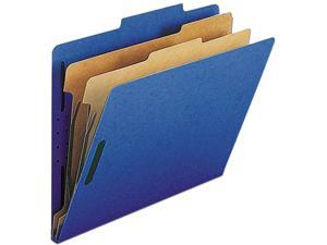 "Classification Folders 2""Exp. 2 Dvdrs Letter 10/BX DBE"