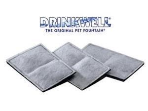 Drinkwell Drinkwell Replacement Filters 3 pk