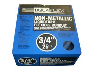 "Southwire 55094321 3/4"" X 25' Liqua Flex Non Metallic Liquidtight Flexible Cond"