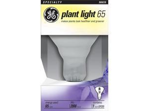 GE Lighting 20996 Gro & Sho Reflector Spot Plant Light Bulb 65 Watt