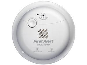First Alert SA302CN Remote Smoke Alarm