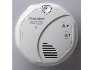 First Alert SCO7CN Combination Smoke & Carbon Monoxide Alarm