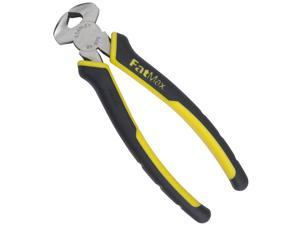 """Stanley Hand Tools 89-875 6-1/2"""" End Cutting Pliers"""