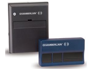 Chamberlain 955D Universal Garage Door Opener Remote Control Replacement Kit