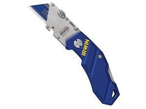 Irwin 2089100 Folding Lockback Utility Knife