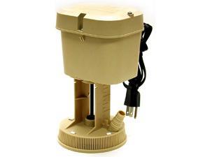 Dial Manufacturing UL 7000 Offset Pump