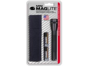 Maglite M2A01H Flashlight Combo Kit