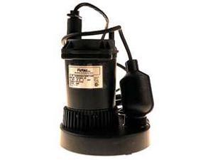 Flotec FP0S2400A-08 Automatic Submersible Sump Pump