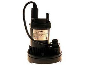 Flotec FP0S1250X-08 Tempest II Utility Submersible Pump