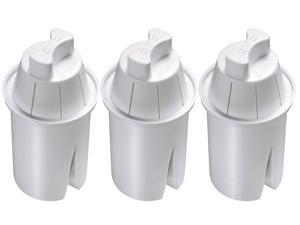 Culligan PR-3 3 Count Level 2 Pitcher Filter Replacement Cartridges