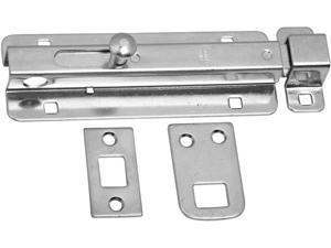 Stanley Hardware 763808 Heavy Spring Barrel Bolt