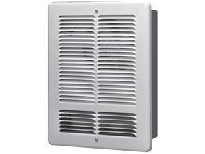 King Electrical W2420 2000 Watt 240 Volt Fan Forced Wall Heater
