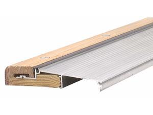 SILL ADJ 5-5/8IN 36IN 1-1/8IN M-D Building Products Door Sills 78600 Mill