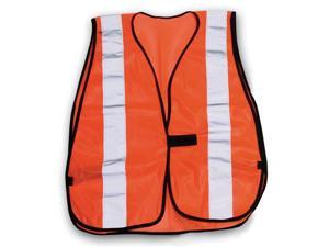 Willson RWS-50003 Orange Safety Vest