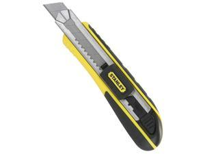 Stanley Hand Tools 10-481 FatMax® 18 MM Utility Knife