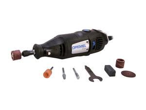 Dremel 100-N/7 Single Speed Rotary Tool Kit With 7 Accessories