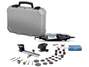 Dremel 4000-2/30 High Performance Rotary Tool Kit With 30 Accessories