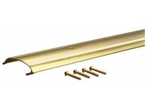 THRSHLD TOP 3-1/2IN 36IN 5/8IN M-D Building Products Misc. Thresholds 80317 Gold