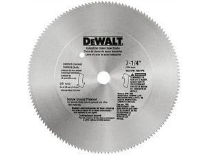"""Dewalt DW3350 8-1/4"""" Combination Circular Saw Blade"""